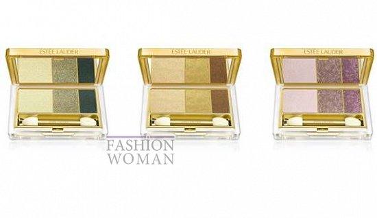 Коллекция макияжа Estee Lauder осень 2013 фото №2