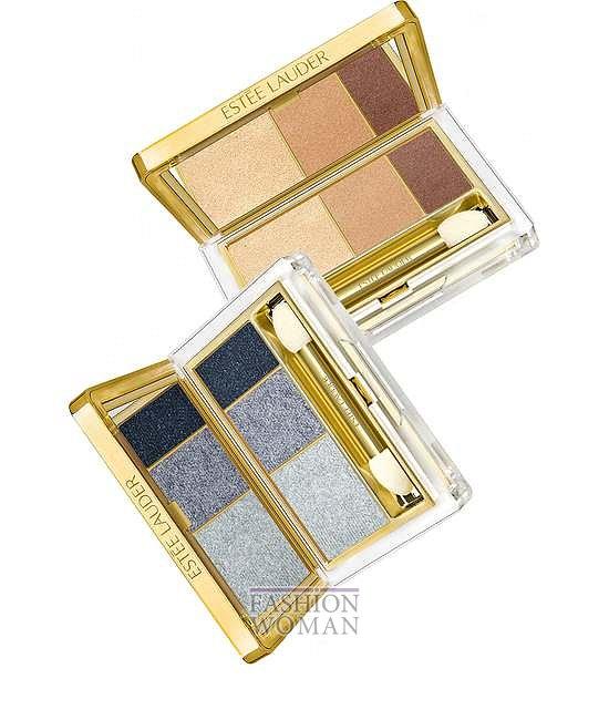 Коллекция макияжа Estee Lauder осень 2013 фото №3