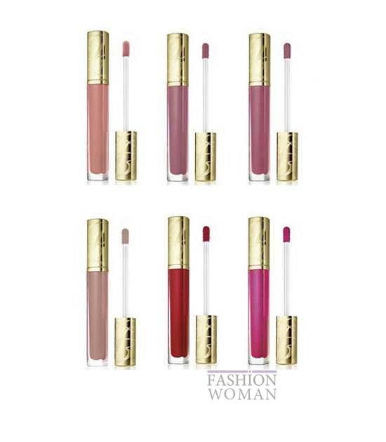 Коллекция макияжа Estee Lauder осень 2013 фото №4