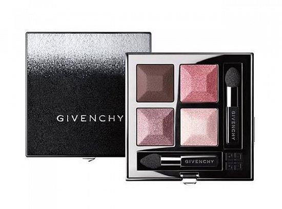 Коллекция макияжа Givenchy Vinyl осень-зима 2015-2016 фото №1