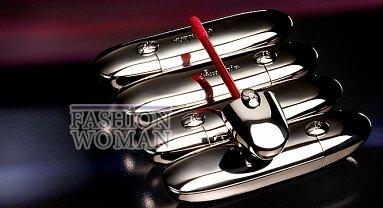 Коллекция макияжа Guerlain осень 2012 фото №2