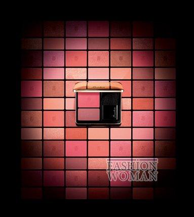 Коллекция макияжа Guerlain осень 2012 фото №11