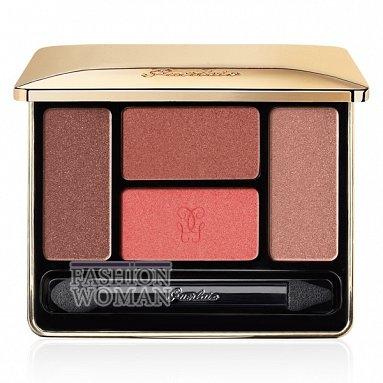 Коллекция макияжа Guerlain осень 2012 фото №12