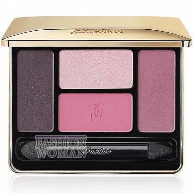 Коллекция макияжа Guerlain осень 2012 фото №13