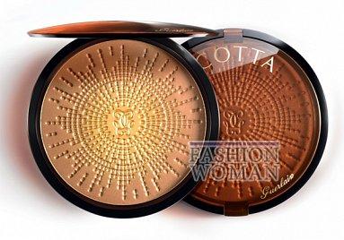 Коллекция макияжа Guerlain осень 2012 фото №18
