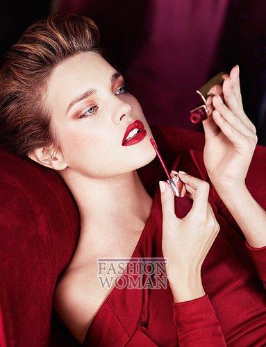 Коллекция макияжа Guerlain осень 2012 фото №19