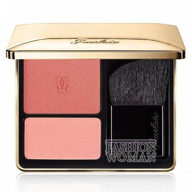 Коллекция макияжа Guerlain осень 2012 фото №5
