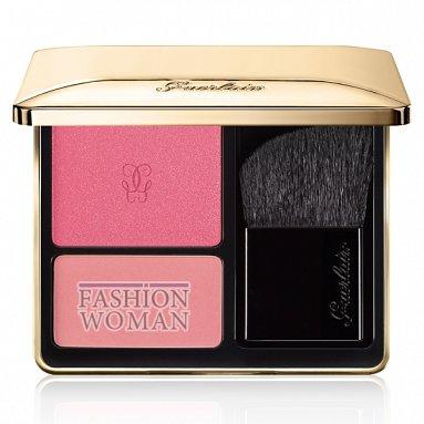 Коллекция макияжа Guerlain осень 2012 фото №6