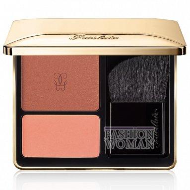 Коллекция макияжа Guerlain осень 2012 фото №8
