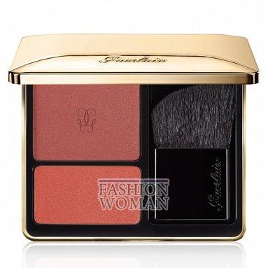 Коллекция макияжа Guerlain осень 2012 фото №9