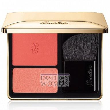 Коллекция макияжа Guerlain осень 2012 фото №10