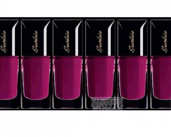 Коллекция макияжа Guerlain осень 2013  фото №10