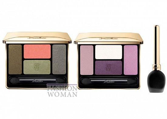 Коллекция макияжа Guerlain Весна 2013 фото №3