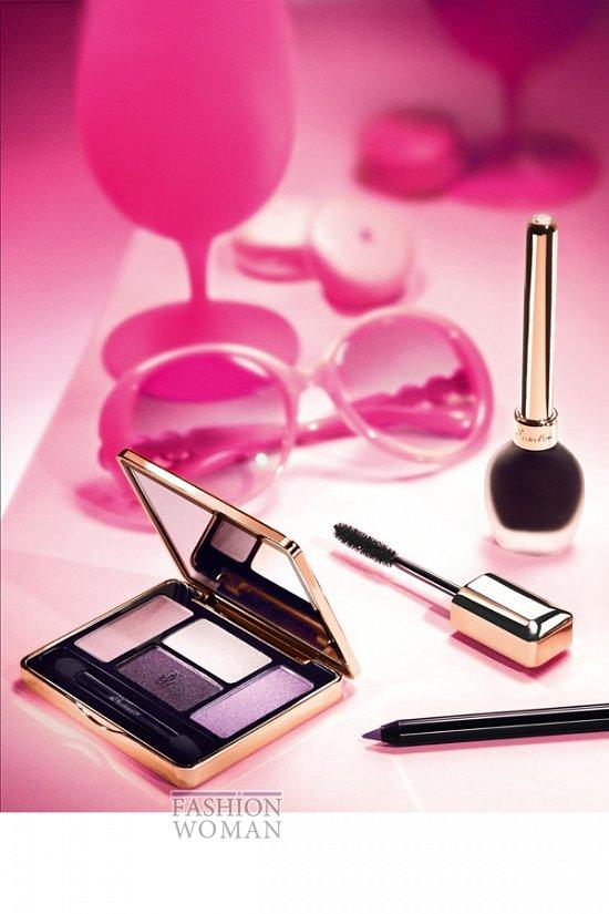 Коллекция макияжа Guerlain Весна 2013 фото №7
