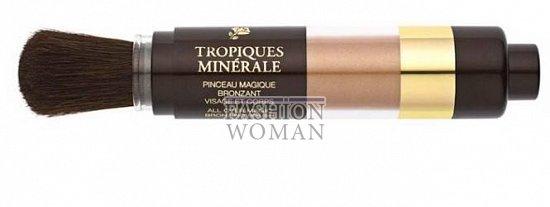 Коллекция макияжа Lancôme French Riviera лето 2014 фото №5