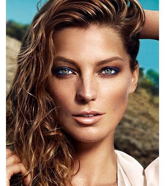 Коллекция макияжа Lancôme French Riviera лето 2014 фото №1