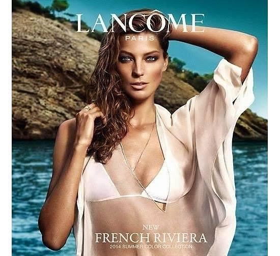 Коллекция макияжа Lancôme French Riviera лето 2014 фото №12
