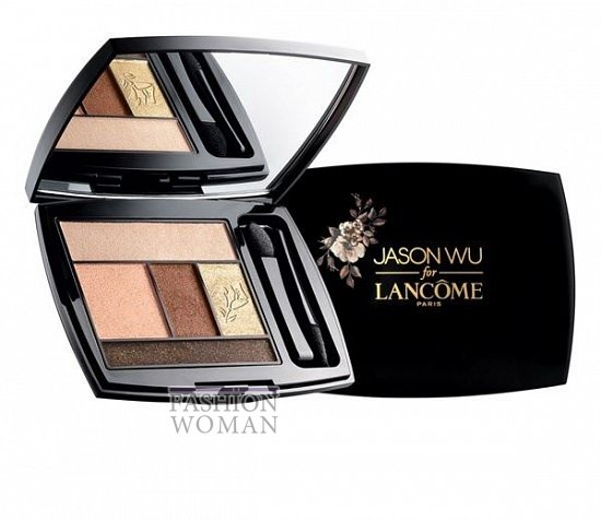 Коллекция макияжа Lancôme Jason Wu Pre-Fall 2014 фото №4