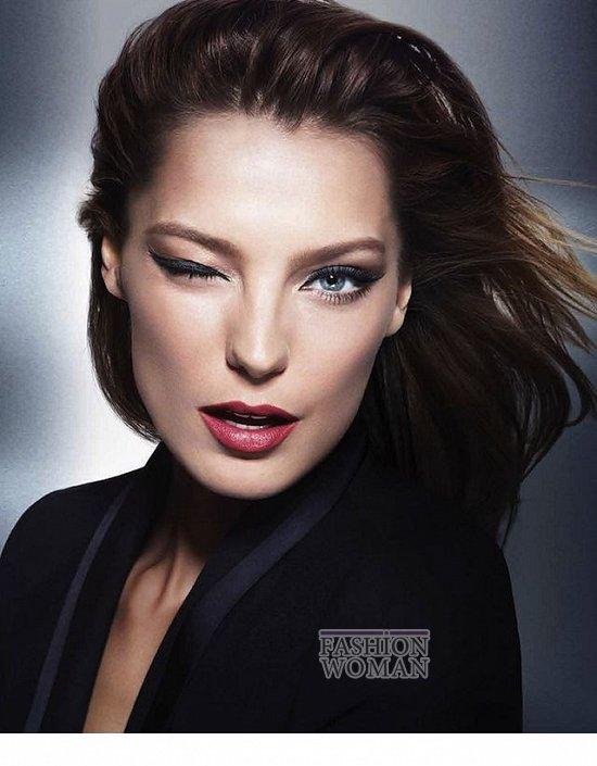 Коллекция макияжа Lancôme Jason Wu Pre-Fall 2014 фото №12