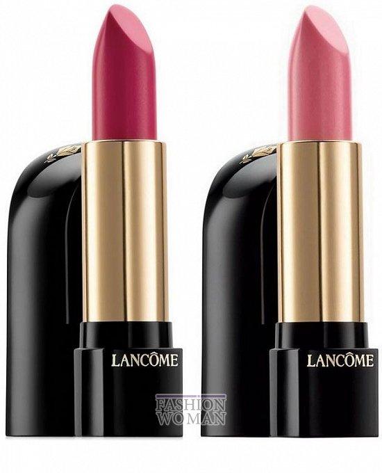 Коллекция макияжа Lancôme Jason Wu Pre-Fall 2014 фото №6