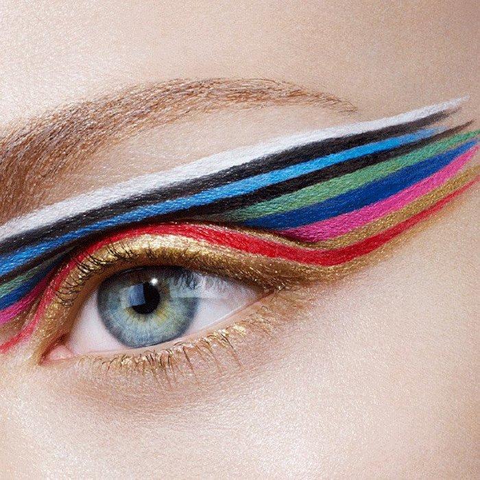 Коллекция макияжа Lancome Sonia Rykiel осень 2016 фото №3