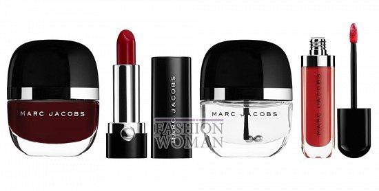 Коллекция макияжа Marc Jacobs Beauty  фото №1