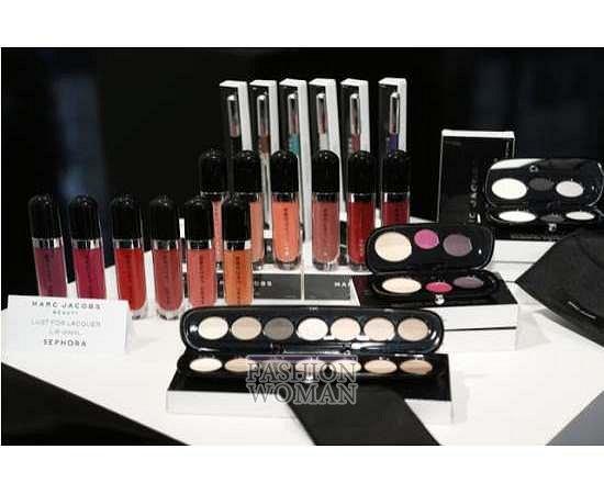 Коллекция макияжа Marc Jacobs Beauty  фото №2