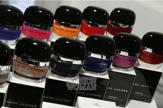 Коллекция макияжа Marc Jacobs Beauty  фото №3