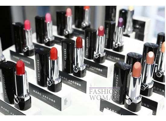 Коллекция макияжа Marc Jacobs Beauty  фото №4