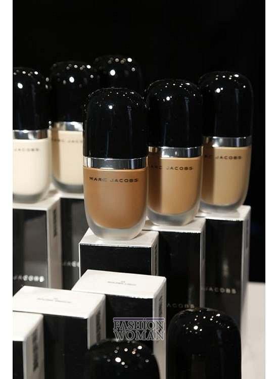 Коллекция макияжа Marc Jacobs Beauty  фото №5