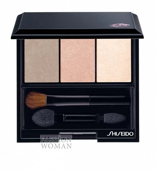 Коллекция макияжа Shiseido осень-зима 2013-2014 фото №5