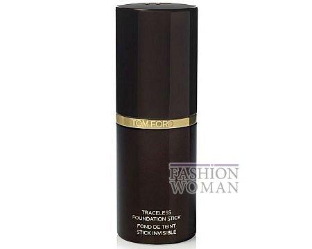 Коллекция макияжа Tom Ford осень 2012 фото №1