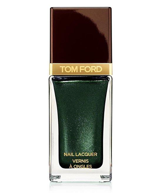 Коллекция макияжа Tom Ford весна 2015 фото №7