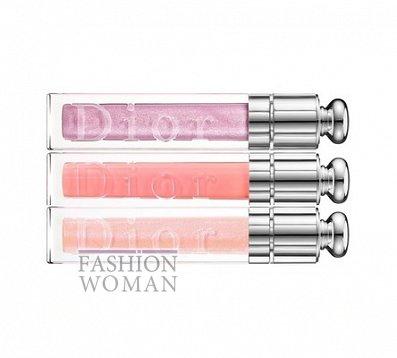 Блескдля губ Dior Ultra Addict Gloss