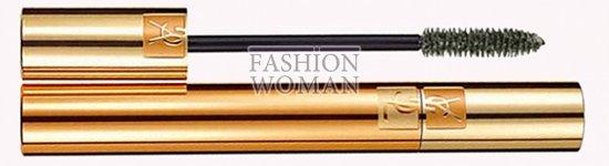 Коллекция макияжа YSL осень 2012 фото №9