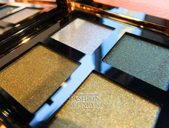 Коллекция макияжа YSL осень 2012 фото №7