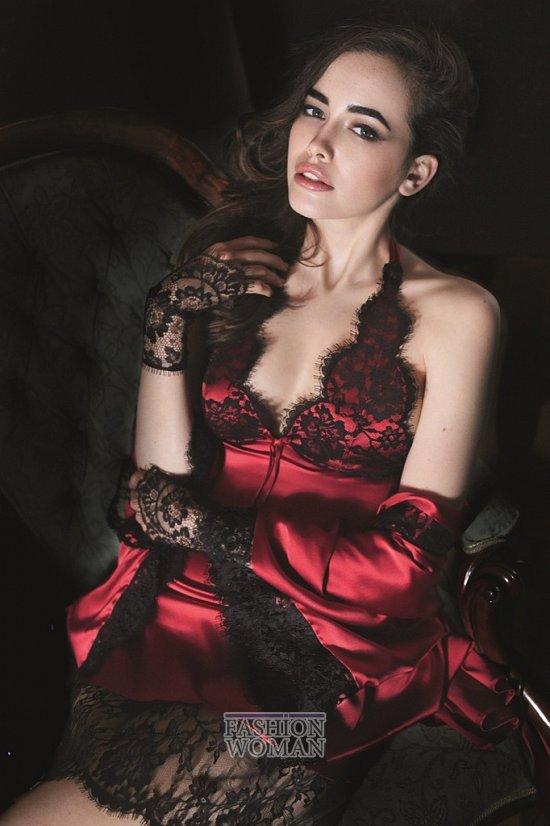 Коллекция нижнего белья Myla осень-зима 2012-2013 фото №15