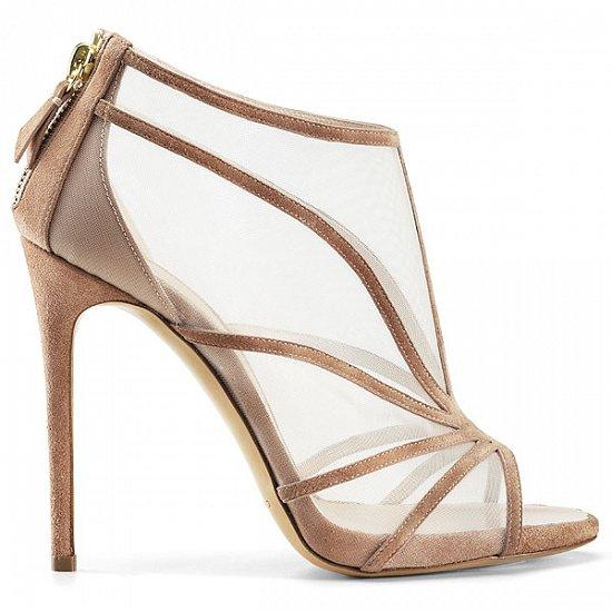 Коллекция обуви Casadei Pre-Fall 2014 фото №4
