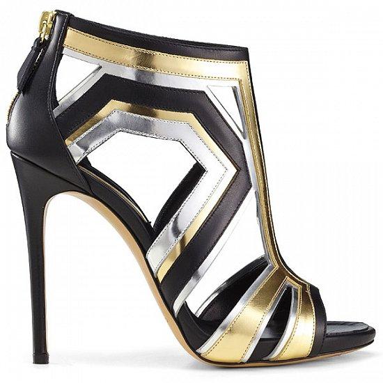 Коллекция обуви Casadei Pre-Fall 2014 фото №11