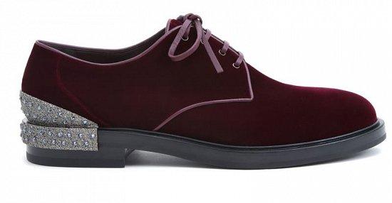 Коллекция обуви Casadei Pre-Fall 2015 фото №20