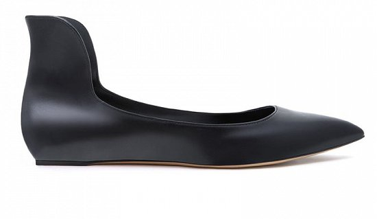 Коллекция обуви Casadei Pre-Fall 2015 фото №18