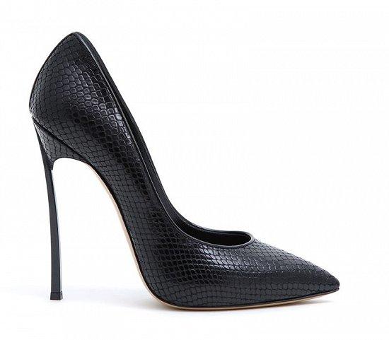 Коллекция обуви Casadei Pre-Fall 2015 фото №5