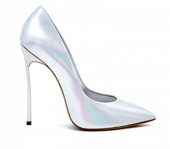Коллекция обуви Casadei Pre-Fall 2015 фото №12