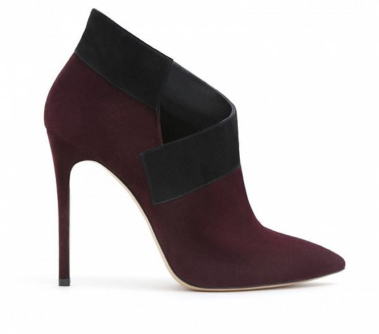 коллекция обуви Касадеи осень 2015