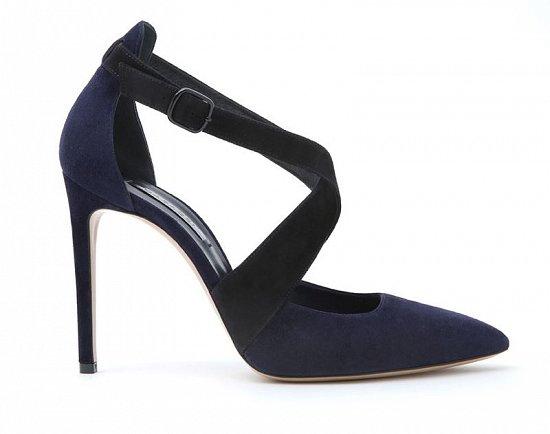 Коллекция обуви Casadei Pre-Fall 2015 фото №14