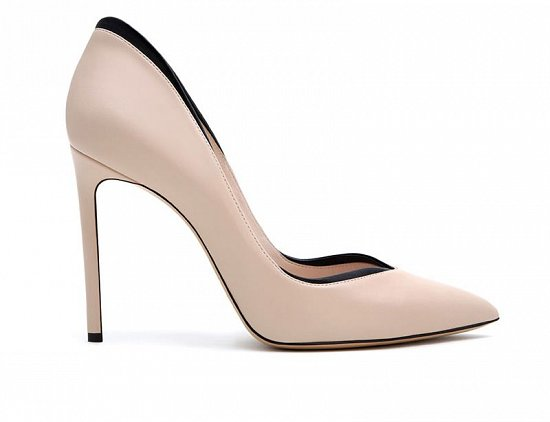 Коллекция обуви Casadei Pre-Fall 2015 фото №15