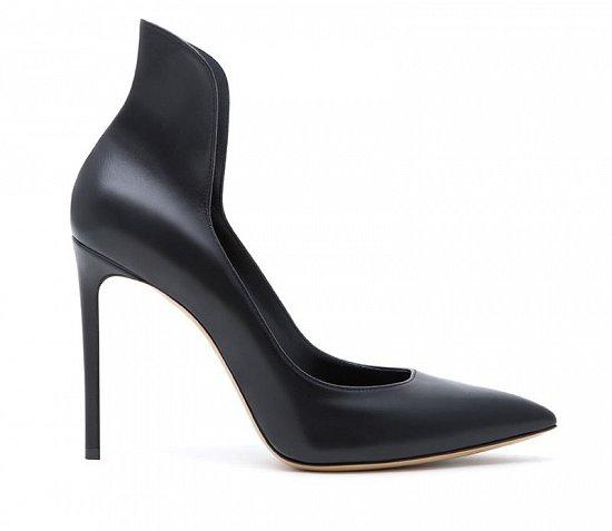 Коллекция обуви Casadei Pre-Fall 2015 фото №16