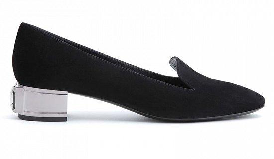 Коллекция обуви Casadei Pre-Fall 2015 фото №19