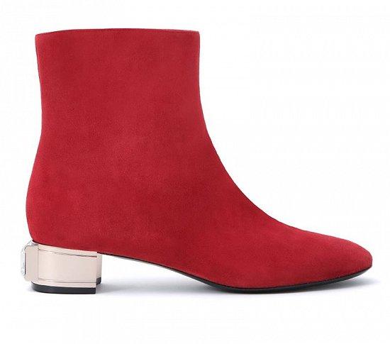 Коллекция обуви Casadei Pre-Fall 2015 фото №23