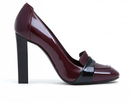 Коллекция обуви Casadei Pre-Fall 2015 фото №6